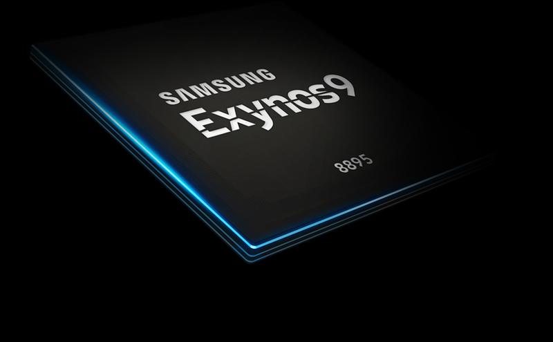 Samsung giải tán team Exynos