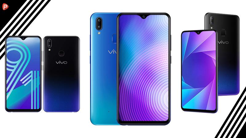 Điện thoại Vivo đang có mức giá hợp lý hơn