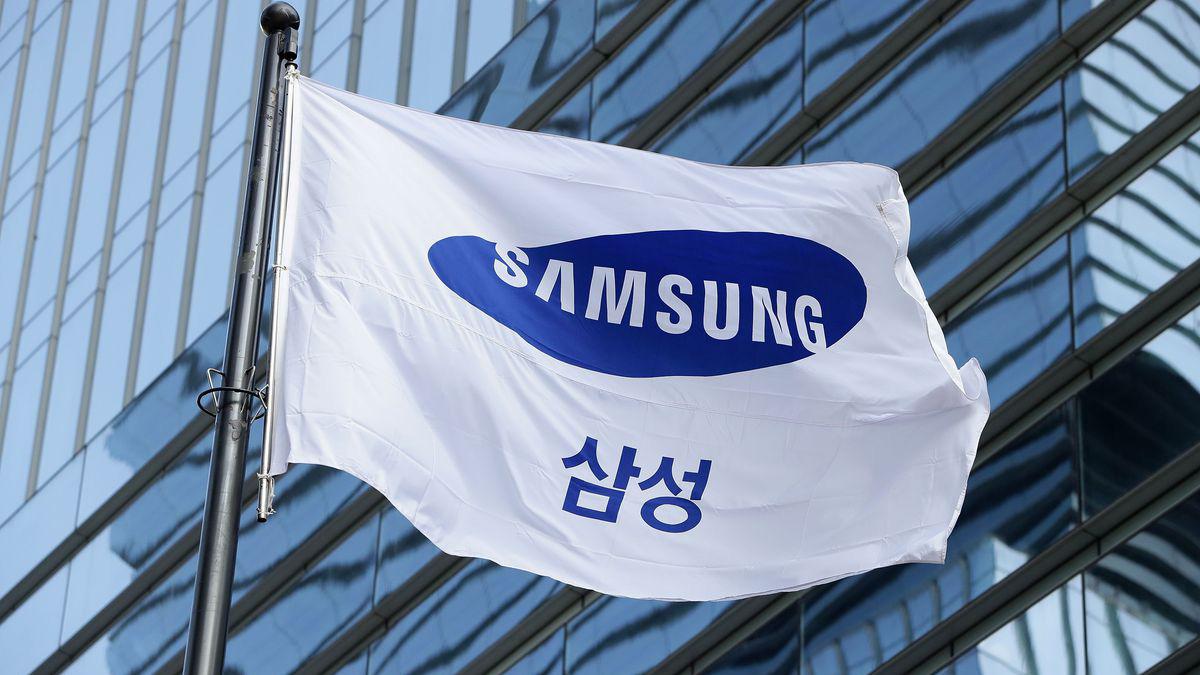 Máy lọc không khí Samsung - Thương hiệu đến từ Hàn Quốc