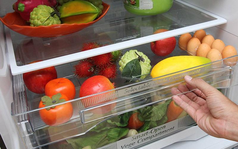 Tiền điện hàng tháng giảm một nữa nếu đặt một tô nước vào tủ lạnh mỗi ngày