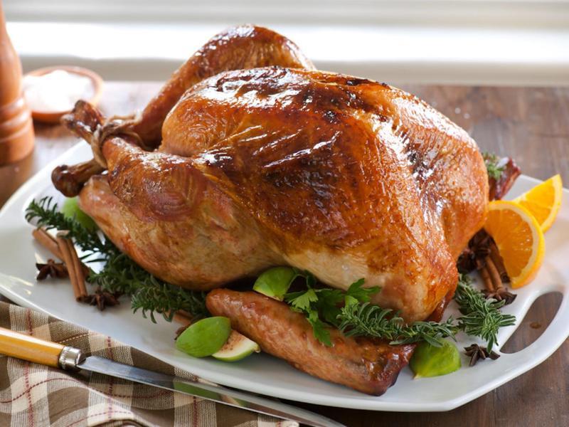 Thịt ngỗng tuy ngon nhưng những bộ phận sau đây bạn không nên ăn