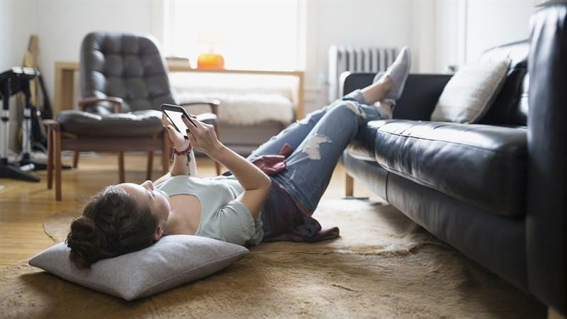 Mẹo bảo vệ mắt khi sử dụng Smartphone trong thời gian dài