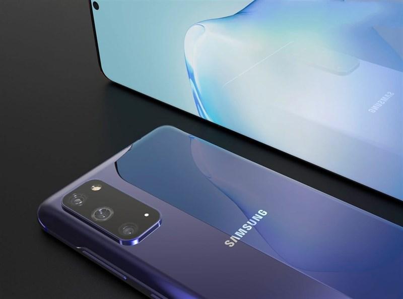Galaxy S11 lộ ảnh render với cấu trúc camera sau vừa to vừa lồi thế này, liệu bạn có mua ủng hộ Samsung?