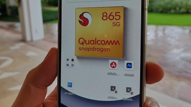 Snapdragon 865 có điểm hiệu năng 'vô đối' trên Antutu, vượt mặt cả Apple A13 Bionic trong iPhone 11 Pro Max