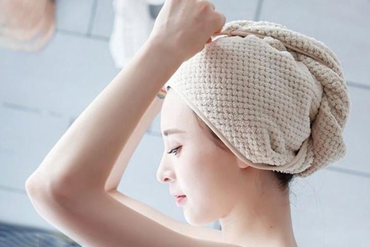 Bổ sung keratin cho tóc