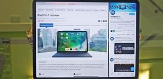 Hướng dẫn cách chia màn hình trên iPhone, iPad cực hữu ích