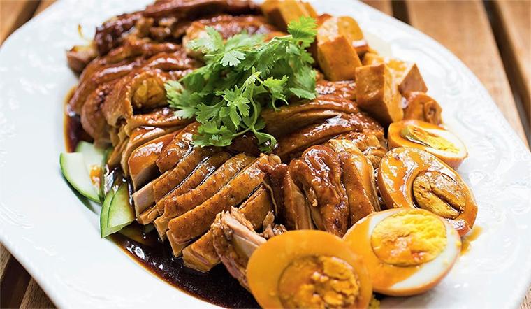 Thịt heo tăng giá chẳng sao vì có những món kho tàu cực ngon thế này