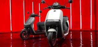 Xiaomi ra mắt xe điện NineBot E, tốc độ tới 100km/h, giá từ 15 triệu