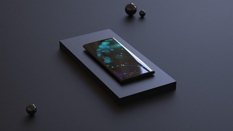 Nếu Nokia Lumia mà đẹp thế này thì bạn có muốn mua ngay 1 chiếc không?