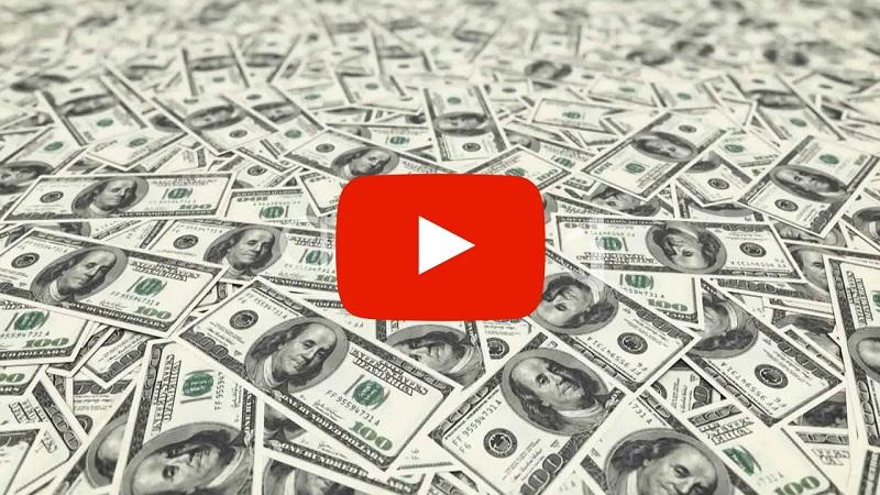 YouTube công bố các kênh kiếm tiền giỏi nhất năm 2019, người trẻ nhất mới chỉ 5 tuổi nhưng đã kiếm được 18 triệu USD