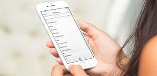 Cách xóa và gộp danh bạ bị trùng lặp trên iPhone, iPad