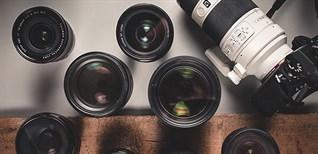 Tư vấn chọn mua ống kính (lens) máy ảnh để chụp ảnh chân dung, xóa phông