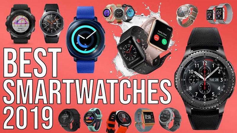 top smartwatch