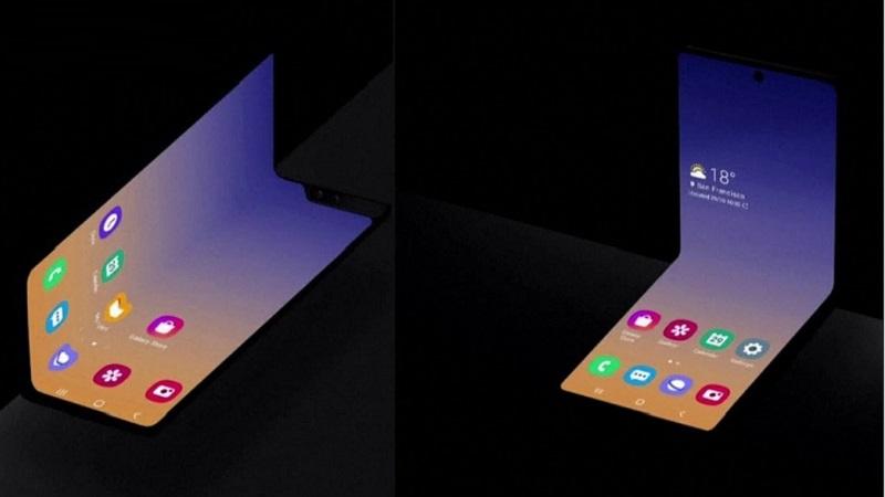 Bị 'phốt' khá đau vì lớp nhựa bảo vệ màn hình trên Galaxy Fold, Samsung có thể sẽ thay bằng lớp kính mỏng trên thế hệ Fold 2