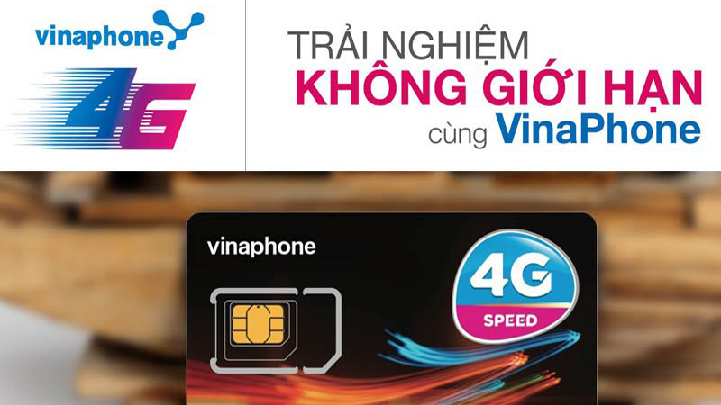 4G Vinaphone