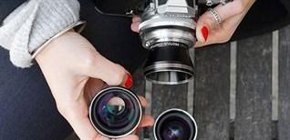 Ống kính (lens) máy ảnh bị mờ - Nguyên nhân và cách khắc phục