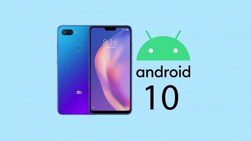 Tin vui cho Mi Fan, đây là những mẫu smartphone Xiaomi sắp được lên đời Android 10
