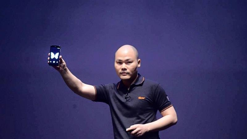 Camera macro có thể sẽ thành trend năm sau, anh Quảng khẳng định: 'Bphone hoàn toàn có thể dẫn dắt xu hướng'