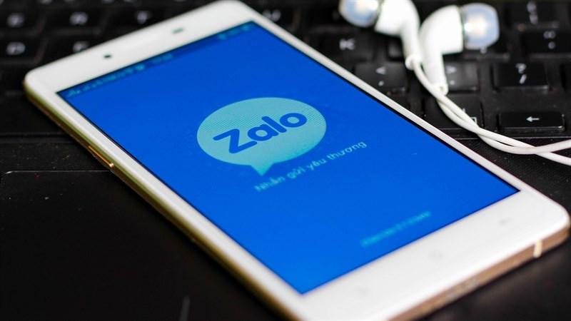 Có gì HOT trên phiên bản mới của Zalo?