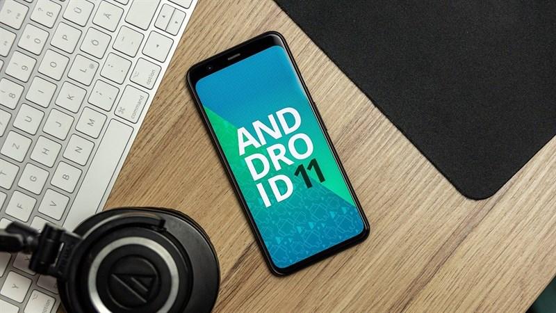Sự thật 'phũ phàng' là smartphone Android không thể quay video quá 4GB, nhưng Android 11 sẽ giải quyết vấn đề này