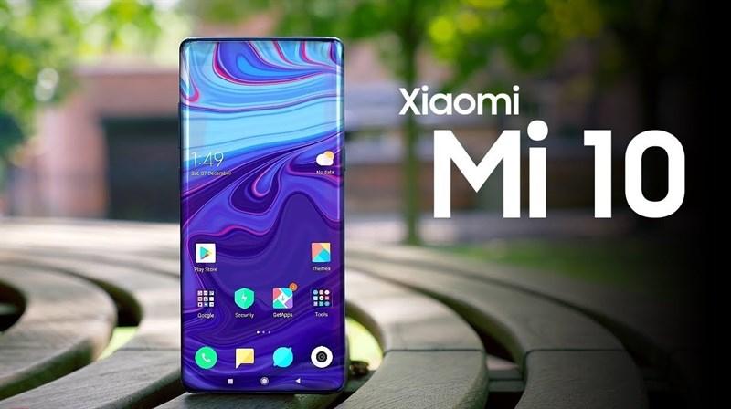 Thế này có nhanh quá không? Xiaomi Mi 10 Pro sẽ được sạc đầy chỉ trong 35 phút