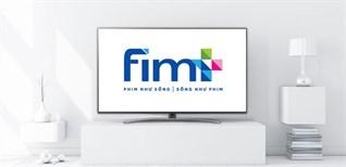 Cách sử dụng ứng dụng Galaxy Play (Flim+) trên Smart tivi LG
