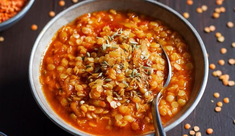 Cách nấu đậu lăng đỏ thành các món tuyệt ngon