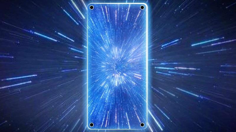 Vivo vừa nhận được bằng sáng chế cực 'độc' về thiết màn hình đục lỗ