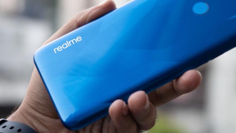 Realme 5i lộ ảnh render kèm cấu hình