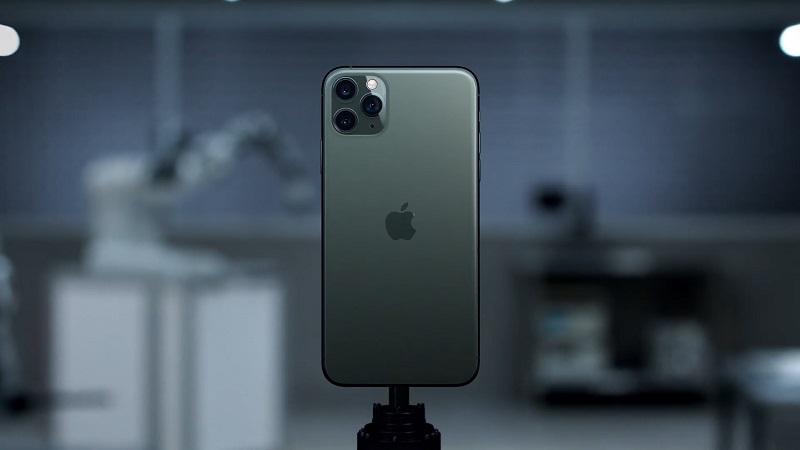 Tim Cook: Nhà cung cấp mực Nhật Bản Seiko Advance là lý do tại sao iPhone 11 Pro có lựa chọn màu 'xanh bóng đêm'