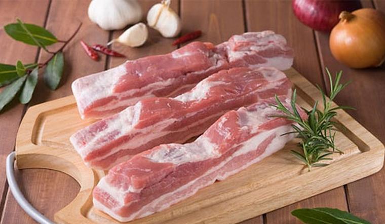 Chế biến thịt lợn kiểu này vừa không ngon mà lại nguy hại sức khỏe