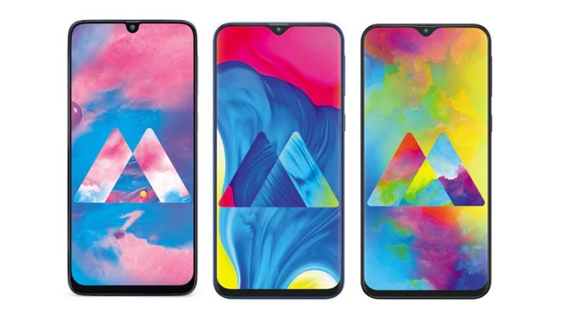 Smartphone Samsung giá rẻ thế hệ mới đây rồi, nhiều chi tiết của Galaxy M11, Galaxy M21 và Galaxy M31 bị rò rỉ