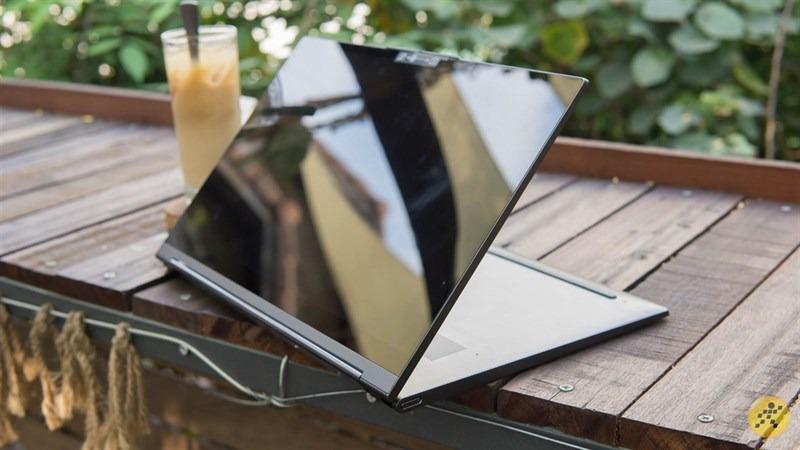 Đặt trước laptop 'Đẳng Cấp Doanh Nhân' Lenovo Yoga C940, giảm ngay 5 triệu, còn được trả góp 0%