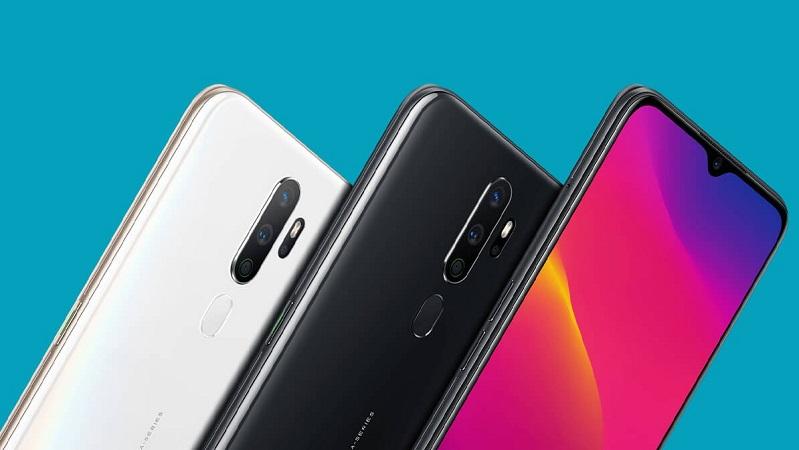 OPPO sẽ 'mở hàng' năm 2020 bằng chiếc smartphone giá rẻ OPPO A31, dưới đây là một số thông tin của máy