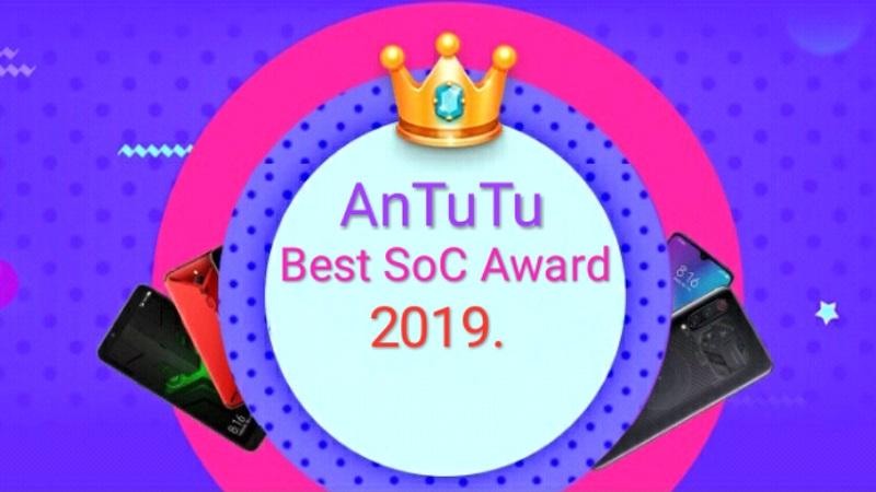 AnTuTu công bố danh sách những bộ vi xử lý tốt nhất năm 2019
