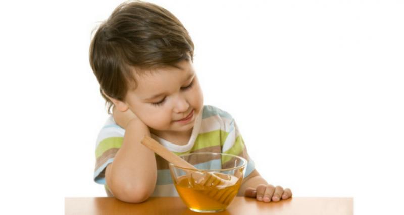 Bé có thể sử dụng được mật ong khi bao nhiêu tháng tuổi?