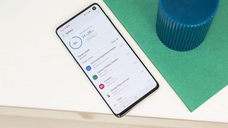 Samsung Galaxy S10 Lite có thể sở hữu công nghệ chống rung quang học tốt hơn bất kỳ flagship hiện tại