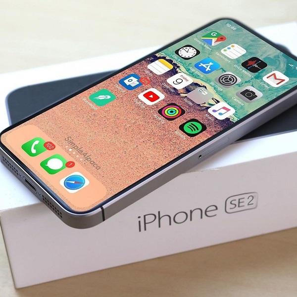 Tin vui đầu năm dành cho iFan đây: Apple có thể ra mắt 2 model iPhone SE 2 vào năm nay