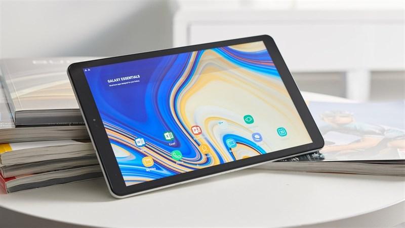 Máy tính bảng giá rẻ Samsung Galaxy Tab A4s bị rò rỉ cấu hình thông qua chứng nhận tại FCC