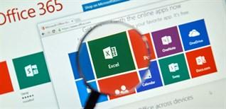 Cách chọn vùng in và in nhiều trang (Sheets) trong Excel nhanh, đơn giản nhất