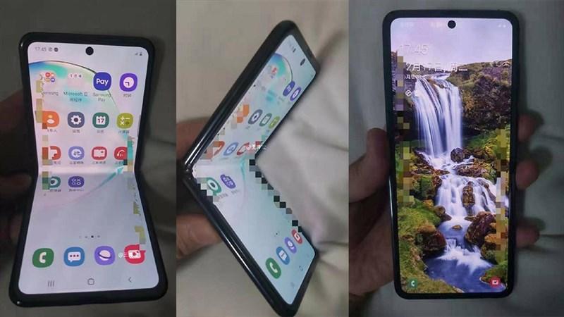 Smartphone màn hình gập Galaxy Fold 2 giá tốt sẽ hỗ trợ sạc nhanh 25W như Galaxy Note 10