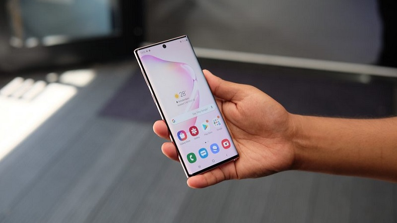 Samsung tung bản bản vá bảo mật tháng 1/2020 cho Galaxy Note 10