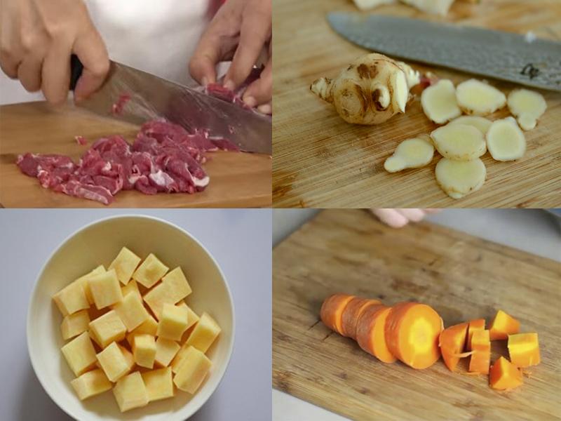 Cách nấu nui thịt bò nhanh, đầy năng lượng cho bữa sáng