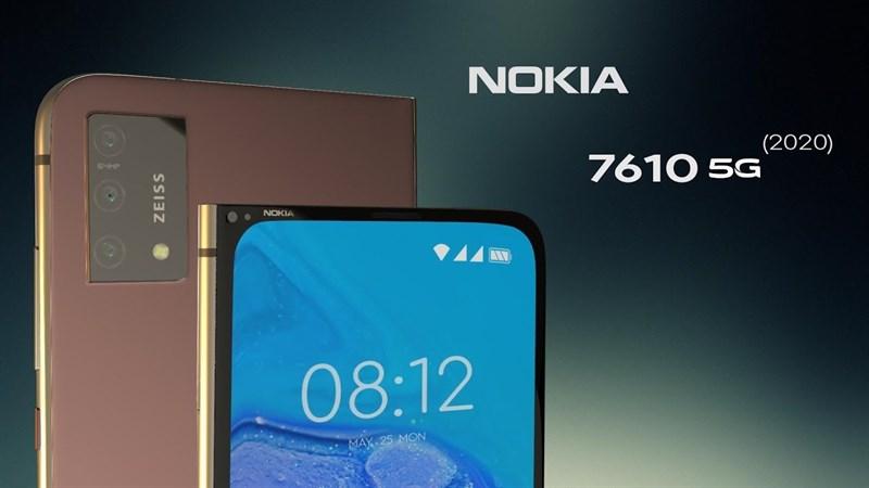 Fan Nokia rất thích điều này: Một chiếc smartphone Nokia mới sẽ ra mắt vào cuối tháng này
