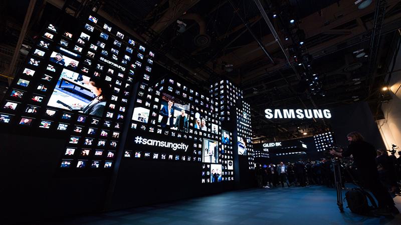 Samsung sẽ công bố trí tuệ nhân tạo AI mới trong CES 2020, vượt xa trợ lý ảo Bixby