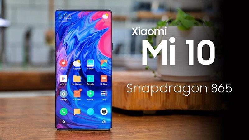 Quý đầu tiên của năm 2020 đang nóng dần lên khi Xiaomi được đồn đại sẽ trình làng Mi 10 ngay trước sự kiện Unpacked của Samsung