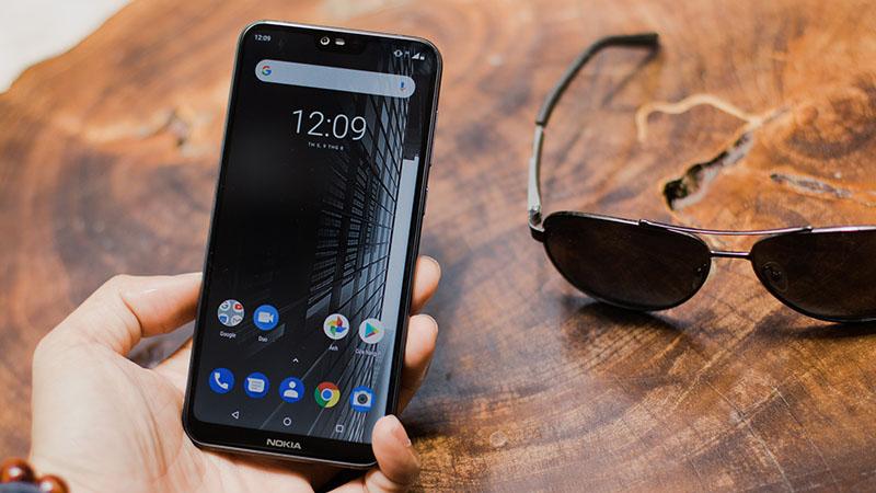 Fan nhà Nokia đâu rồi? Tin vui đây: Nokia 6.1 Plus chính thức được lên đời Android 10