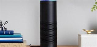 Hướng dẫn cách kết nối Amazon Echo và trợ lí ảo Alexa với wifi