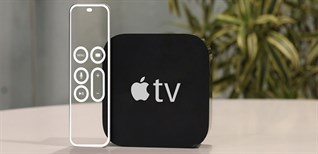 Cách sử dụng iPhone điều khiển Apple TV không cần remote