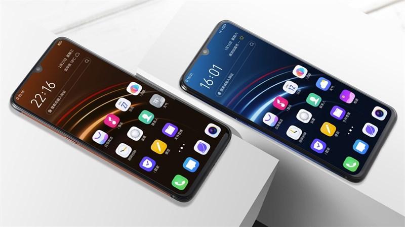 Vivo iQOO 3 không chỉ hỗ trợ kết nối 5G mà còn đi kèm với sạc nhanh 44W, dùng chip Snapdragon 865 cực mạnh mẽ